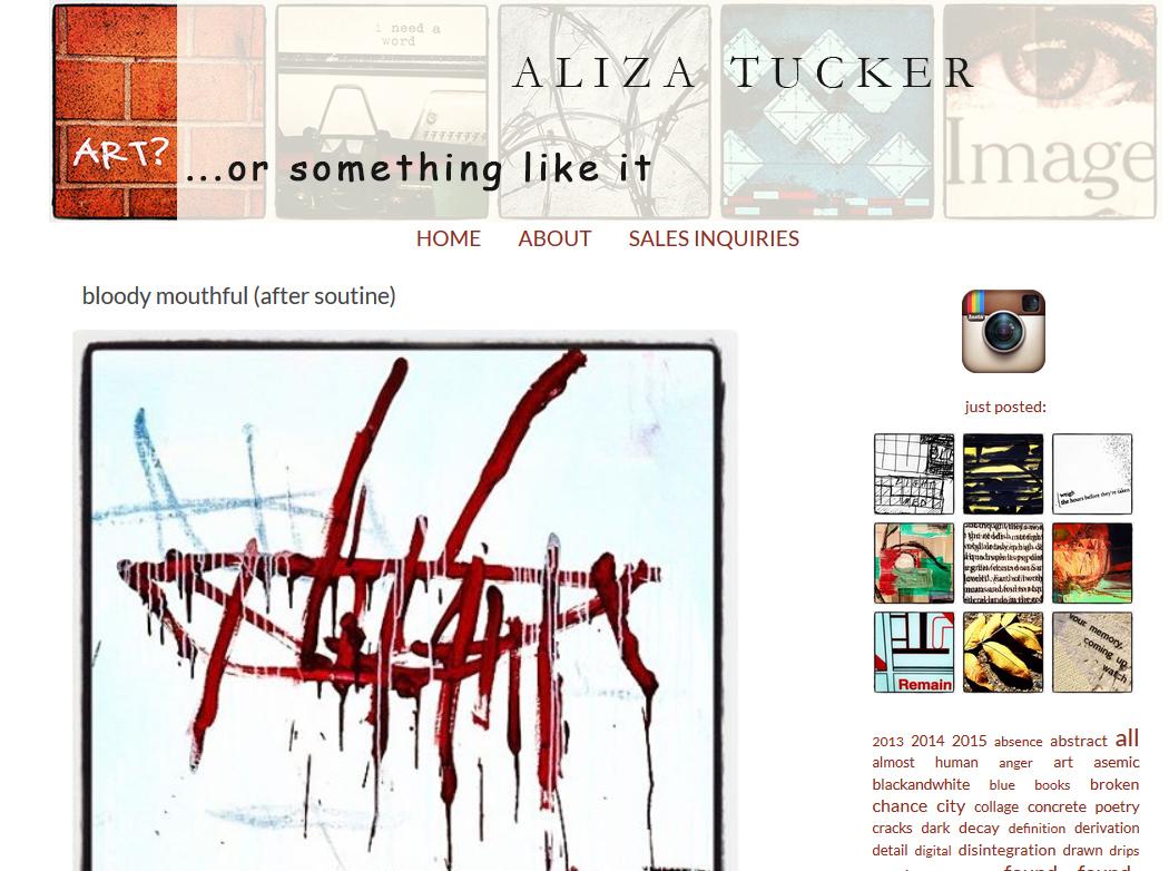 AlizaTucker.com